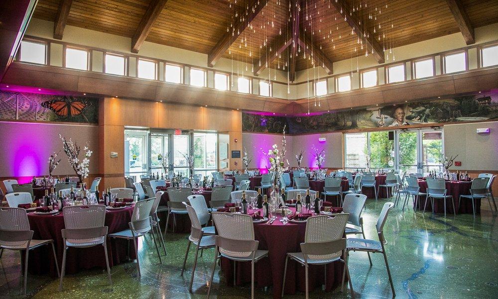 venues, venue selection, events management