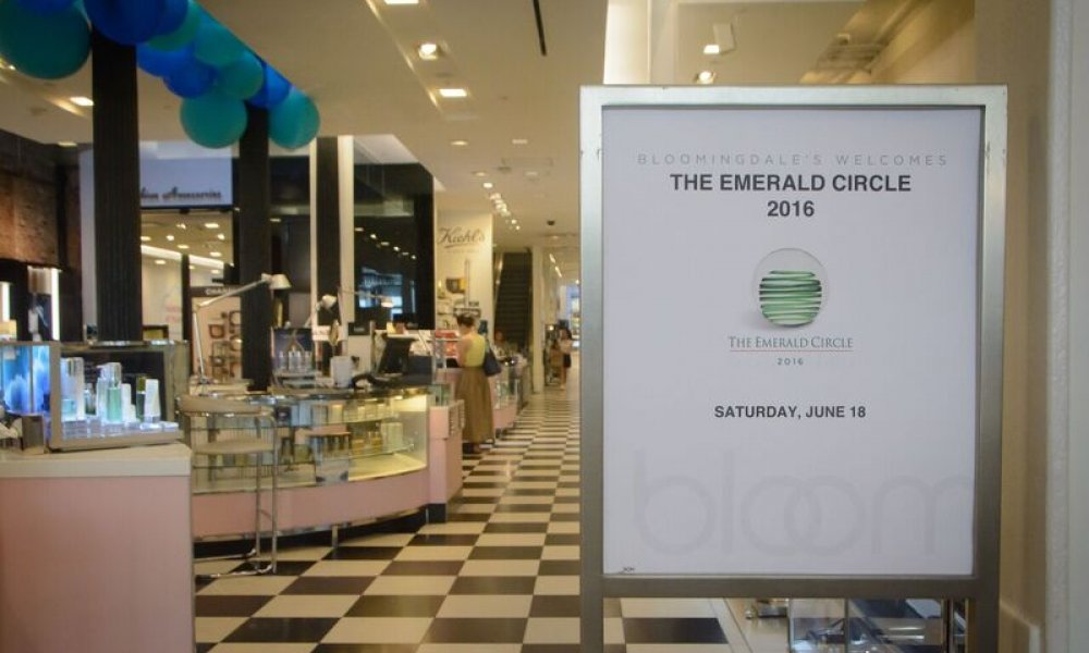 Bloomingdales, NYC, New York, New York City, Event, Event Planning, Shopping, DMC, Destination Management, Exclusive Shopping, SOHO