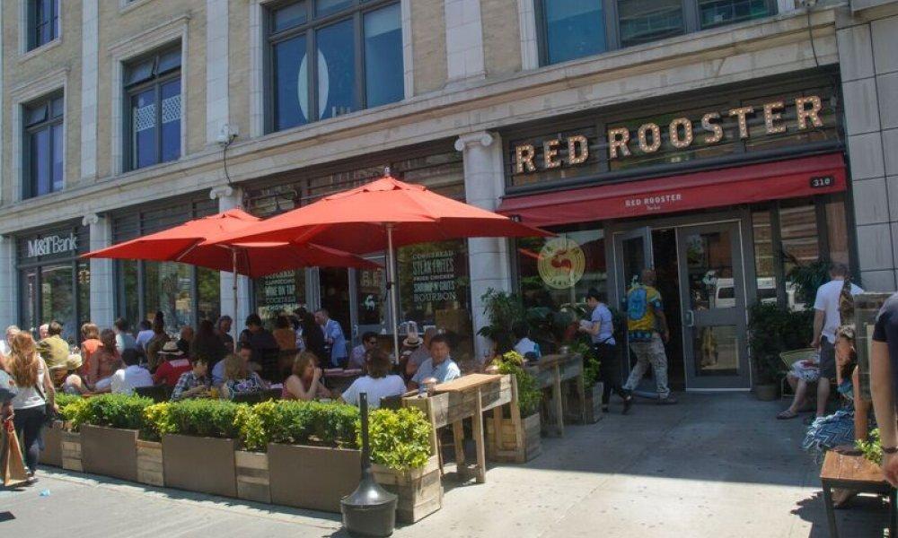 Red Rooster, Harlem, Brunch, Lunch, Gospel, NYC, New York, New York City, DMC, Destination Management, Event, Event Planning