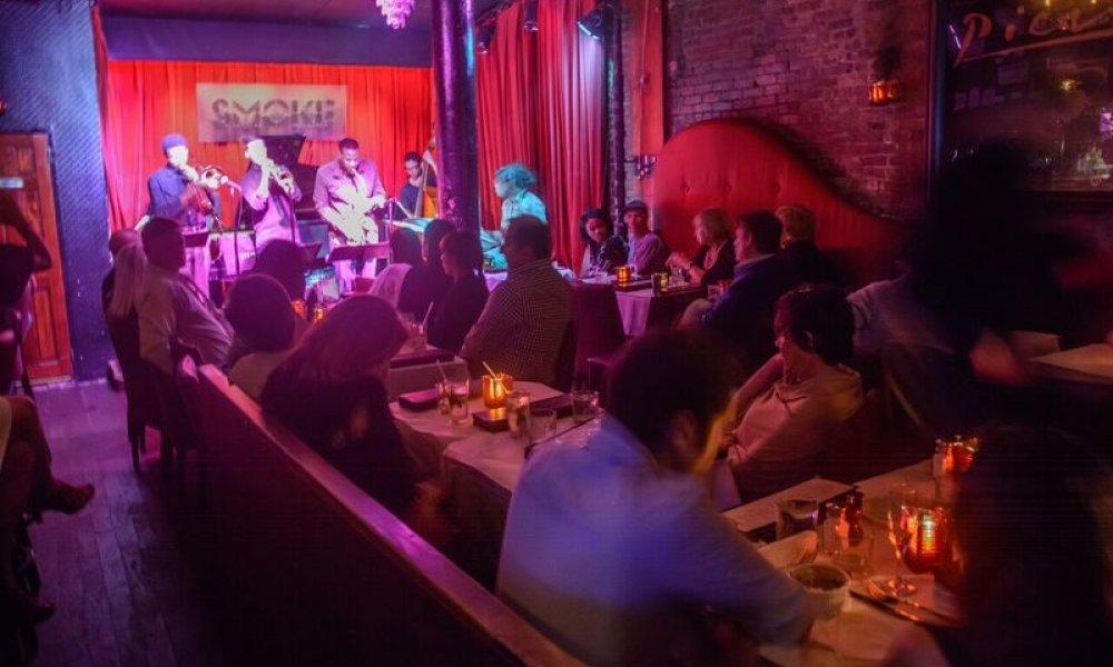 Smoke Jazz Club, Smoke, Jazz, Club, NYC, New York, New York City, Outing, Fun, DMC, Destination Management, Event, Event Planning