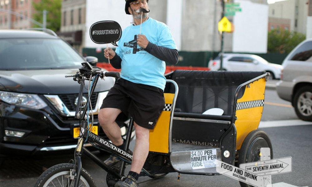 New York Transportation provider Swargo Events