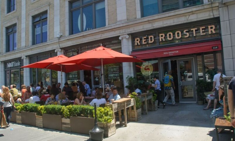 Red Rooster, Harlem, Brunch, Lunch, Gospel, NYC, New York, New York City, DMC, Destination Management, Event, Event Planning